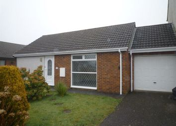 Thumbnail 2 bed bungalow to rent in Park Gwyn, St. Stephen, St. Austell