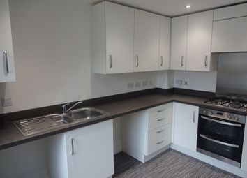 Thumbnail 3 bed town house to rent in Hebden Drive, Leicester