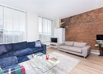 Thumbnail 1 bedroom flat to rent in Kingsland Road, Haggerston