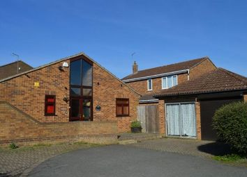Thumbnail 3 bedroom detached bungalow for sale in Strawberry Hill, Berrydale, Northampton