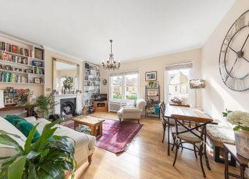 Sugden Road, Battersea, London SW11. 3 bed flat