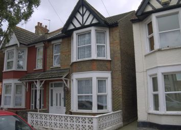 Thumbnail 2 bedroom flat for sale in St. Marys Road, Southend-On-Sea