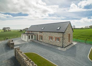 Thumbnail 4 bed detached house for sale in Knocksticken Road, Clough, Downpatrick