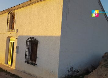 Thumbnail 5 bedroom country house for sale in Albox, Almería, Spain