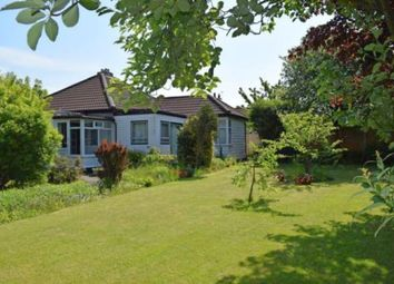 Thumbnail 3 bed bungalow for sale in Sandhurst Way, Liverpool