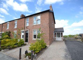 Thumbnail 3 bed semi-detached house to rent in 55 Moor Villa, Moor Road, Croston