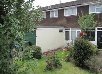 Thumbnail 3 bed terraced house to rent in Cunningham Avenue, Bishops Waltham