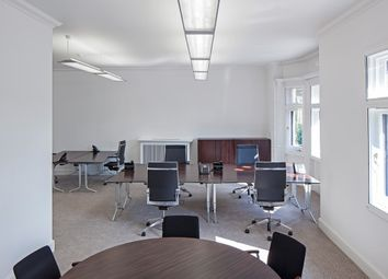 Thumbnail Serviced office to let in Sloane Street, London