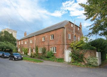 Thumbnail 2 bed flat for sale in Church Street, Eastry, Sandwich