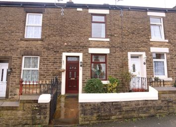 2 bed terraced house for sale in St. Marys Road, Glossop SK13