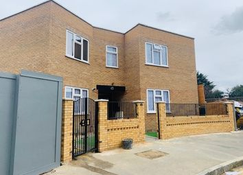 1 bed terraced house to rent in Buckingham Road, London E15