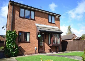 Thumbnail 4 bed property for sale in Meadow Way, Cottingham, East Riding Of Yorkshire