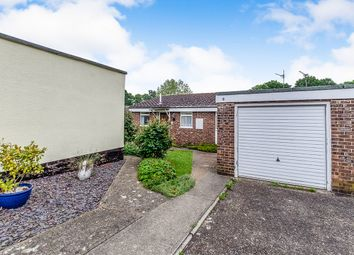 Thumbnail 3 bed bungalow for sale in Dotterel Close, Lordswood, Chatham