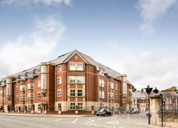 Thumbnail 2 bed flat for sale in Sovereign Court, Jesmond, Newcastle Upon Tyne