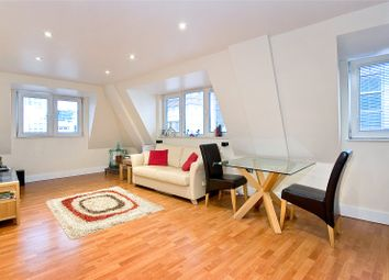 Thumbnail 1 bed flat for sale in Pepys Street, London