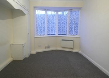 Thumbnail 1 bedroom flat to rent in Chesnut Avenue, Queens Road, Hull