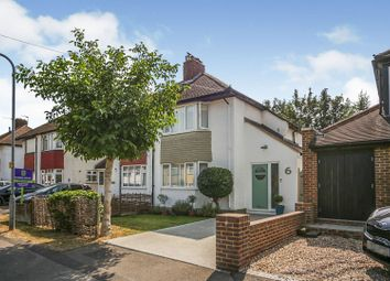 2 bed semi-detached house for sale in Birch Tree Way, Maidstone ME15