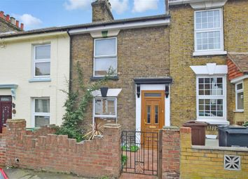 Thumbnail 3 bed terraced house for sale in John Street, Maidstone, Kent