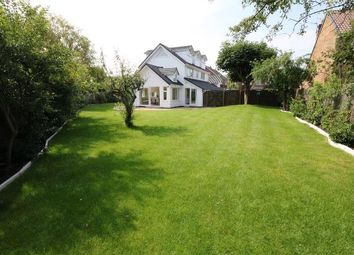Thumbnail 7 bed detached house for sale in Bellatores, Ainsdale, Liverpool