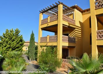 Thumbnail 1 bed apartment for sale in Valle Del Este, Vera, Almería, Andalusia, Spain