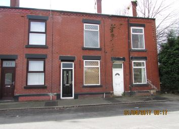 Thumbnail 2 bed terraced house to rent in Foundry Street, Dukinfield