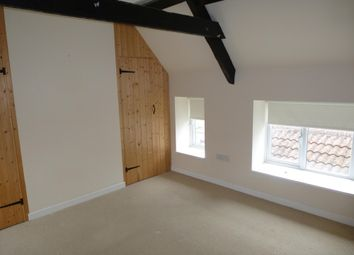 Thumbnail 1 bed flat to rent in West Street, Somerton