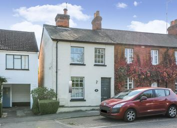 Thumbnail 2 bed terraced house to rent in Greys Road, Henley-On Thames