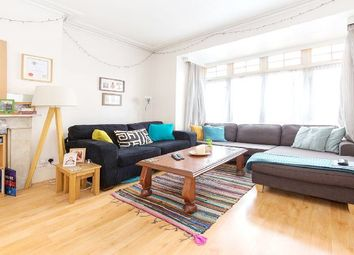 Thumbnail 1 bed flat to rent in Dean Road, London