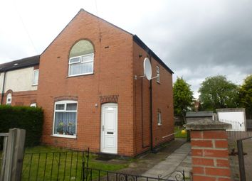 Thumbnail 3 bed semi-detached house to rent in Welbeck Avenue, Newark
