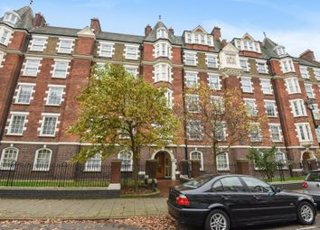 Thumbnail 1 bedroom flat for sale in Scott Ellis Gardens, St John's Wood