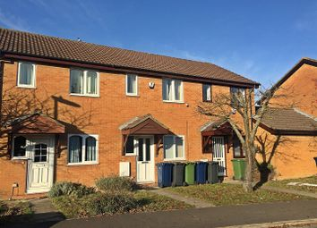 Thumbnail 2 bedroom terraced house for sale in Teasel Way, Cherry Hinton, Cambridge