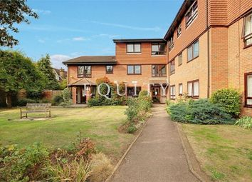 Thumbnail 1 bed flat for sale in Holmleigh Court, Enfield