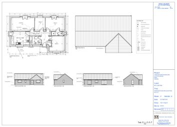 Thumbnail 3 bedroom detached bungalow for sale in Risby, Bury St Edmunds, Suffolk
