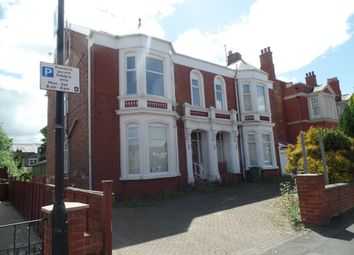 Thumbnail Land for sale in Hutton Avenue, Hartlepool