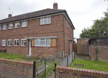 2 bed maisonette to rent in Bramble Close, Hillingdon UB8
