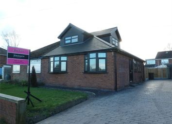 Thumbnail 4 bedroom semi-detached bungalow to rent in Brookbottom Road, Radcliffe, Manchester