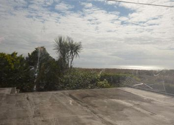 Thumbnail 3 bed terraced house for sale in Penmenner Road, The Lizard, Helston, Cornwall