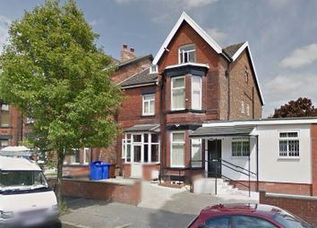 Thumbnail 1 bed flat to rent in Corkland Road, Manchester, Greater Manchester