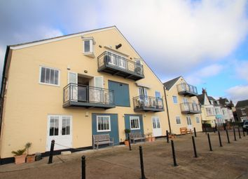 Thumbnail 2 bed flat to rent in Smugglers Wharf, Quay Street, Colchester, Essex