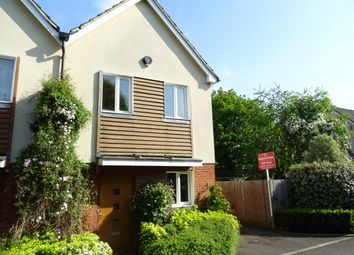 3 bed semi-detached house for sale in Mayfield Gardens, New Haw KT15