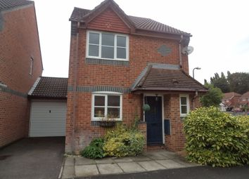 Thumbnail 3 bed detached house to rent in Elgar Close, Cosham, Portsmouth