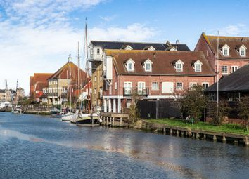 Thumbnail 2 bed flat for sale in Belvedere Wharf, Belvedere Road, Faversham