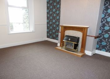 Thumbnail 2 bed property to rent in Lord Street, Colne