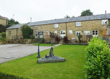 Thumbnail 3 bedroom property for sale in The Barns, Derby Road, Wingerworth, Chesterfield