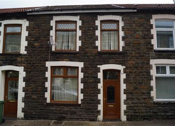 Thumbnail 3 bed terraced house for sale in Gladstone Street, Mountain Ash