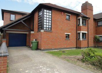 Thumbnail 5 bed property to rent in Hindemith Gardens, Old Farm Park, Milton Keynes