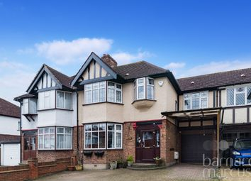 Thumbnail 4 bed terraced house for sale in Church Hill Road, Cheam, Sutton