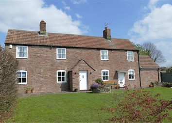 Thumbnail 3 bed cottage for sale in Wotton Road, Iron Acton, Bristol