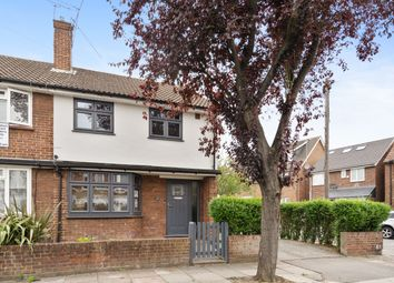 2 bed semi-detached house for sale in Ashford Road, London E18