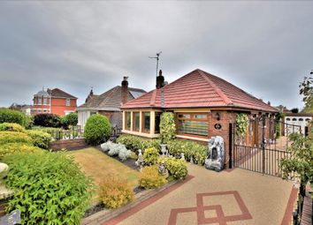 Thumbnail 2 bed detached bungalow for sale in Squires Gate Lane, Blackpool